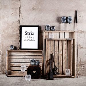 Strix Tumbler (liten)