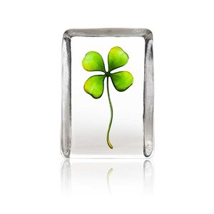 Global Icons Four-leaf Clover