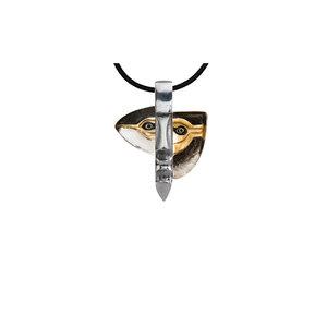 MJ Jewellery Atle Guld Ltd Ed