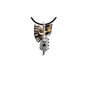 MJ Jewellery Rurik Guld Ltd Ed