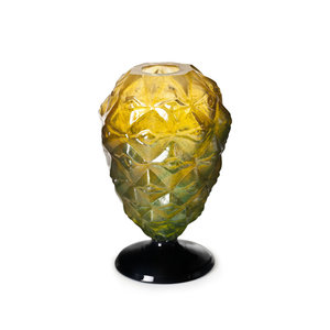 Into the Woods Pine Cone Vase