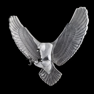 Eagle Ltd Ed