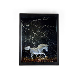 Through Fire and Thunder Ltd Ed
