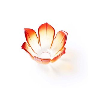 Floral Fantasy Grace light bowl