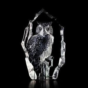 Wildlife Eagle Owl Ltd Ed