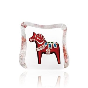 Nordic Icons Dalecarlia Horse