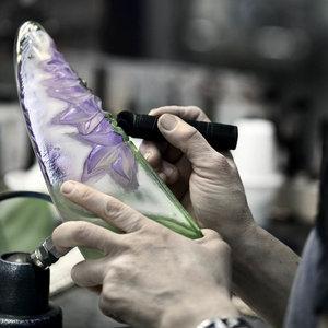 Floral Fantasy Iris