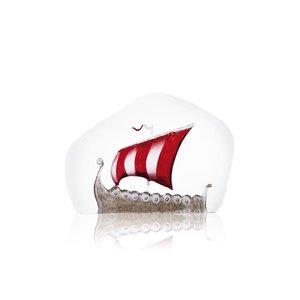 Nordic Icons Vikingaskepp (litet)