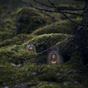 Nordic Icons Troll (litet)