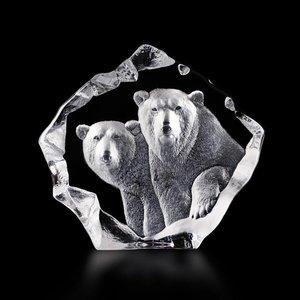 Wildlife Isbjörnar