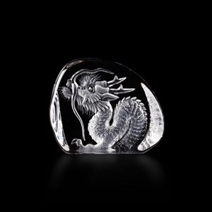 Wildlife Dragon (small)