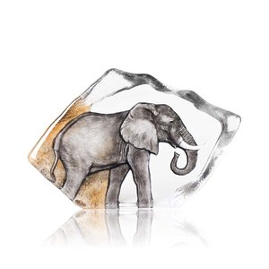 Wildlife Elephant Ltd Ed
