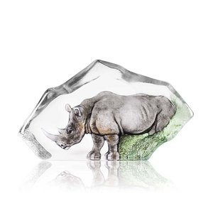 Wildlife Rhino Ltd Ed