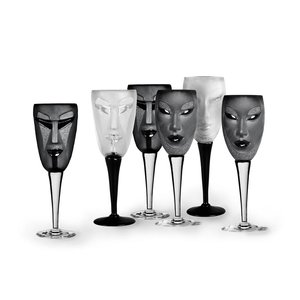 MASQ Tableware Kubik Wine