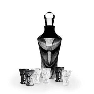 MASQ Tableware Lucifer Decanter