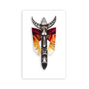 Iron&Crystal Mefisto II Ltd Ed