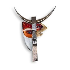 Iron&Crystal Faun Ltd Ed