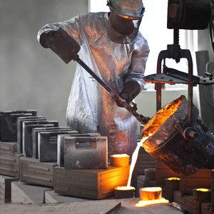 Iron&Crystal Concordia Ltd Ed
