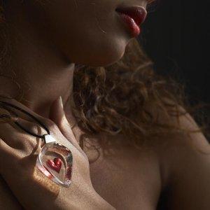 MJ Jewellery Hjärta (stor)