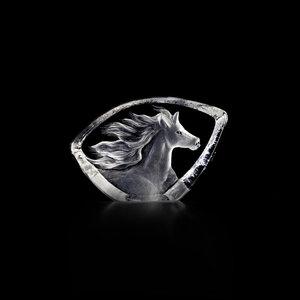 Wildlife Häst (miniatyr)