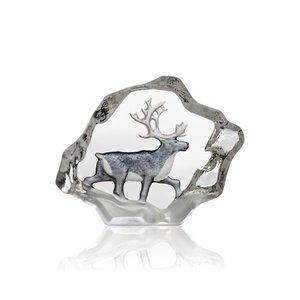 Wildlife Reindeer (miniature)