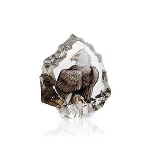 Wildlife Bald Eagle (miniature)
