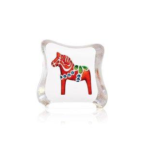 Nordic Icons Dalecarlia Horse (miniature)
