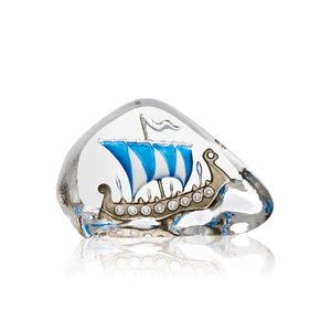 Nordic Icons Viking Ship (miniature)